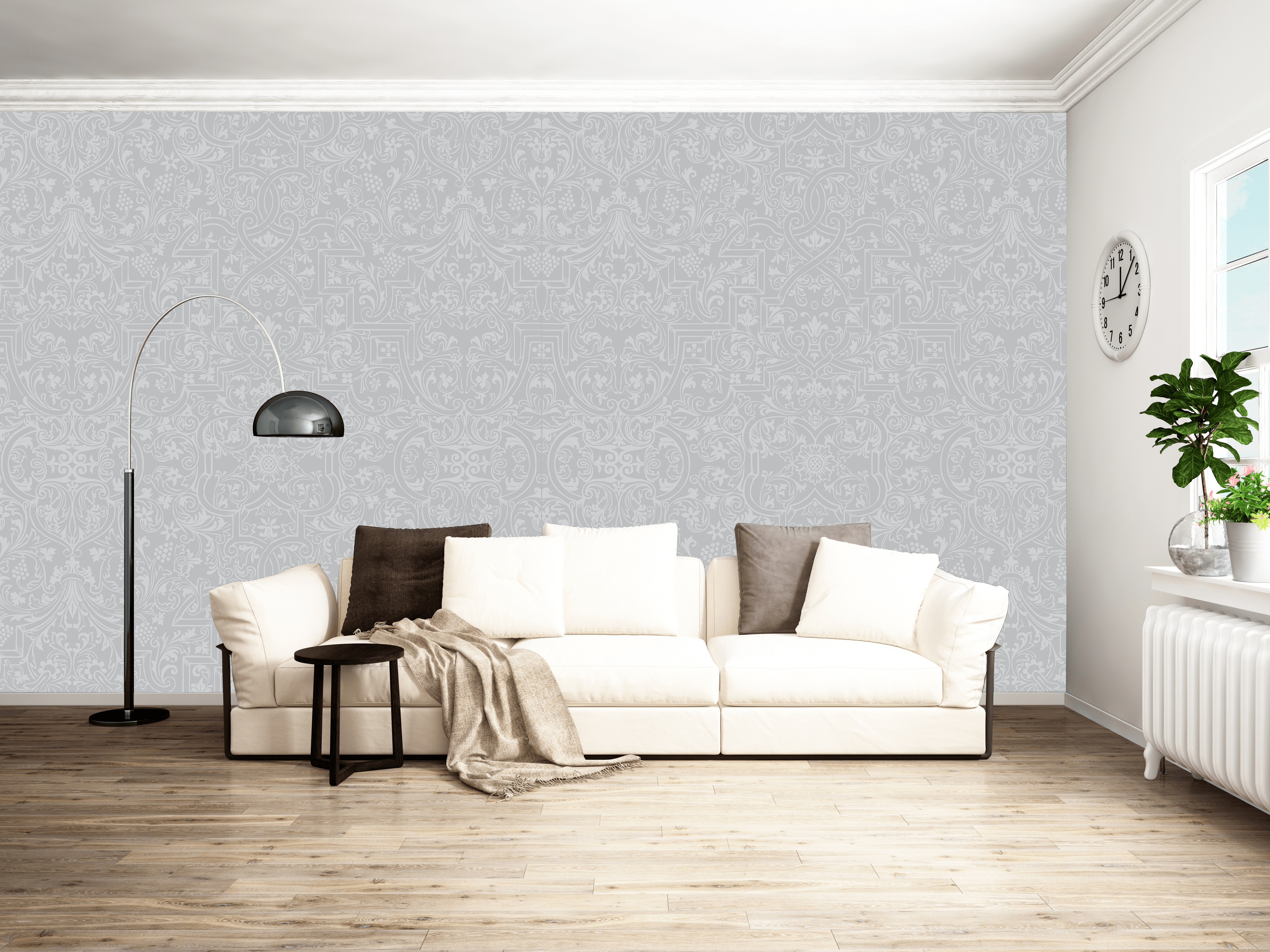 Choose A Timeless Wallpaper Design: 6 Top Tips From Our Experts