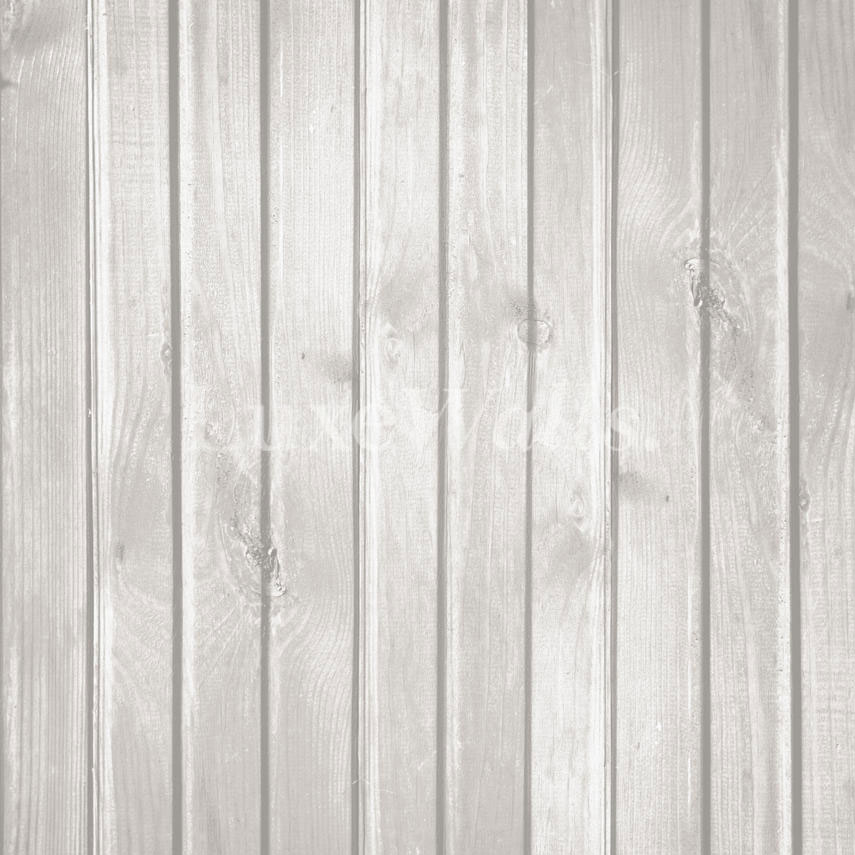 Nice Vintage White Wood Wallpaper