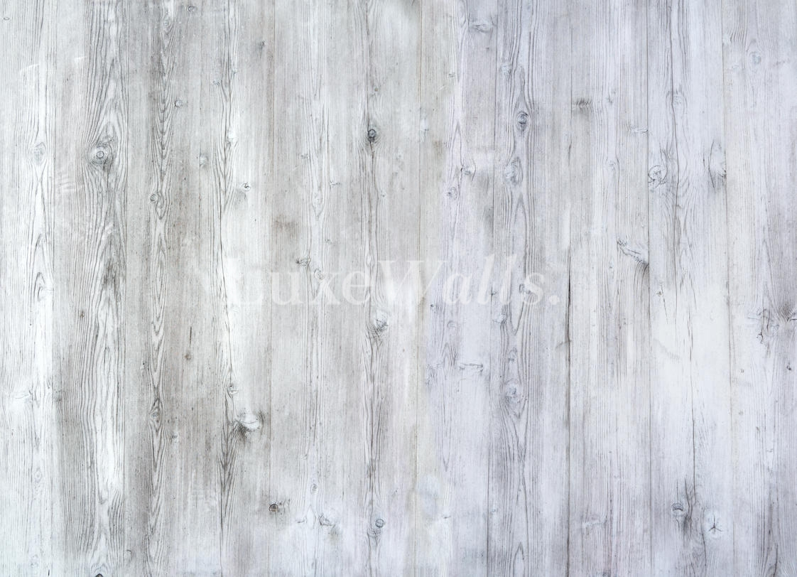 Paint Wooden Walls White Or Grey
