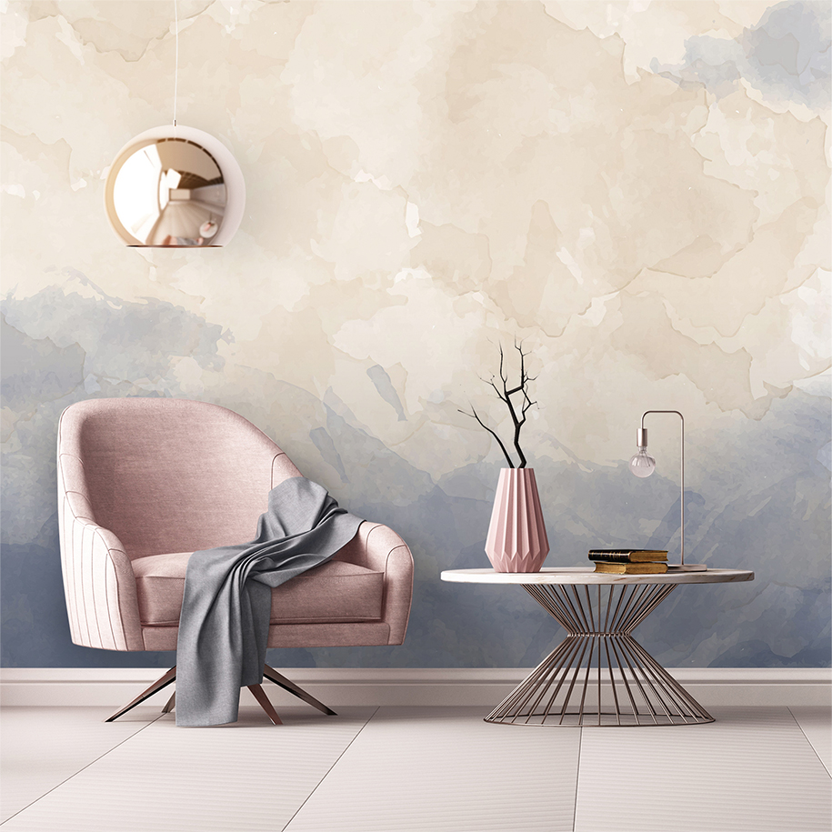 The Best In Zen Wallpaper And How To Use It Luxe Walls