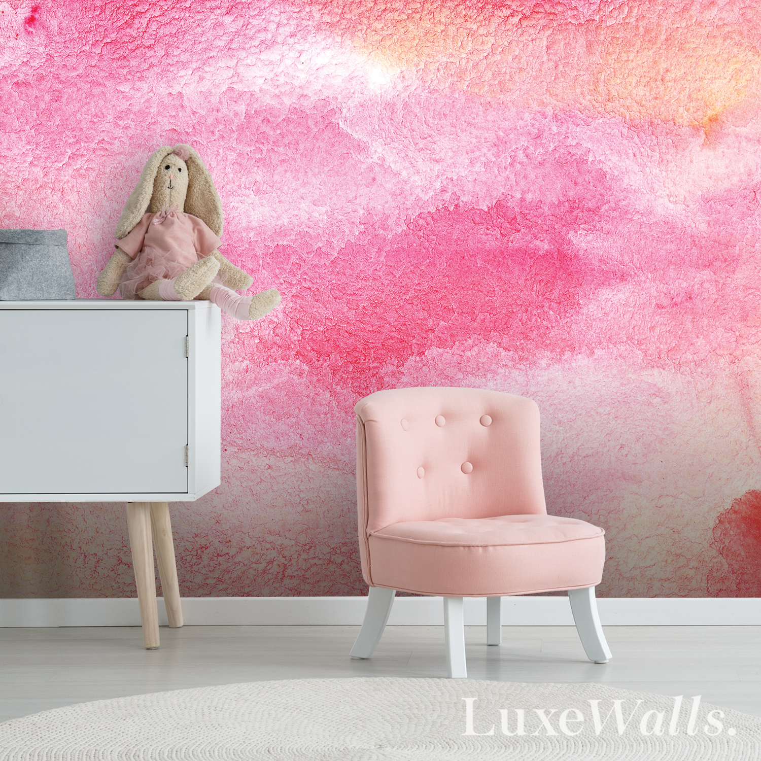Kids Interior Design Styling Trends For 2018 Luxe Walls