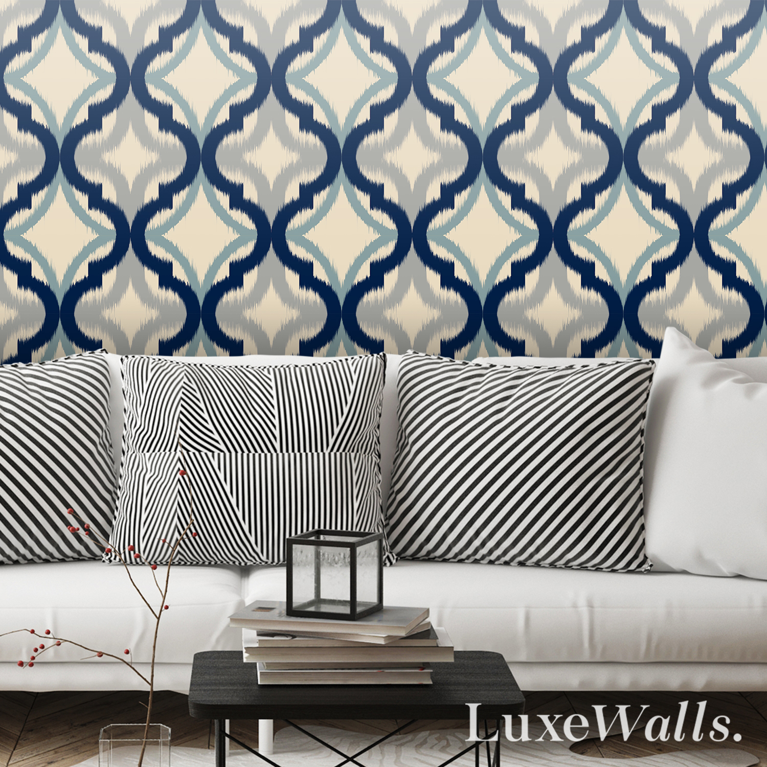 Whats New Whats Next Design Trends For 2018 Luxe Walls