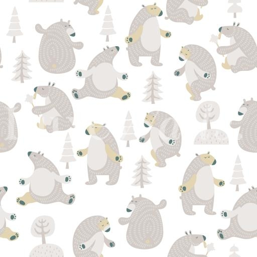 Kids And Nursery Wallpaper Removable And Reusable Wallpaper Shop